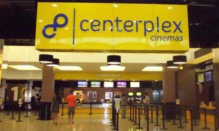 Centerplex chega a Manaus com sala 4D e filmes dublados
