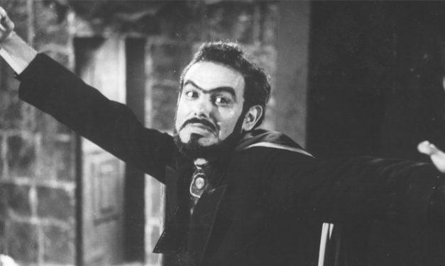 'Esta Noite Encarnarei no Teu Cadáver': obra-prima do mestre Zé do Caixão