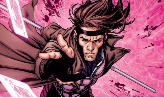 Fox divulga data de estreia de 'Gambit' com Channing Tatum