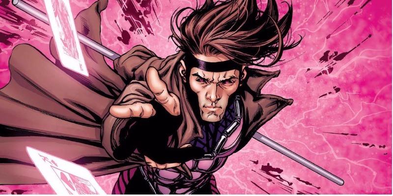 Gore Verbinski negocia para fazer 'Gambit' com Channing Tatum