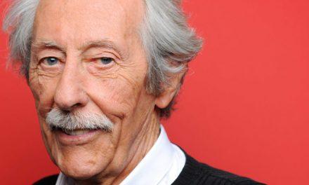 Comediante francês Jean Rochefort morre aos 87 anos