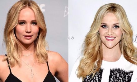 Jennifer Lawrence e Reese Witherspoon relatam casos de abuso em Hollywood
