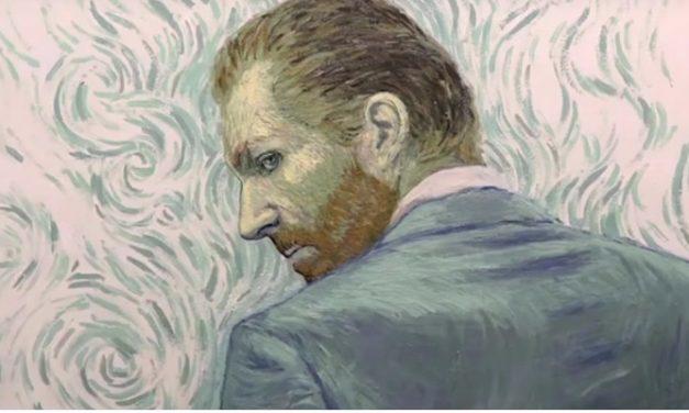 'Loving Vincent': animação equipara em beleza os quadros de Van Gogh