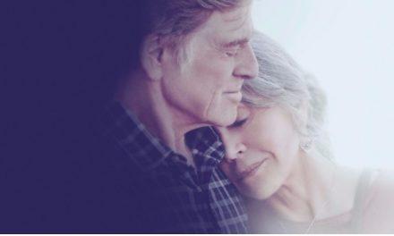 'Nossas Noites': romance protocolar vale por Robert Redford e Jane Fonda