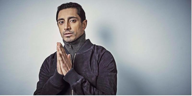 Riz Ahmed deve interpretar Hamlet em versão contemporânea do Netflix