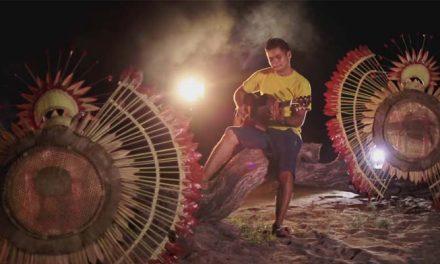 'Roda Moinho, Roda Pião' estreia na TV Cultura do Amazonas neste domingo