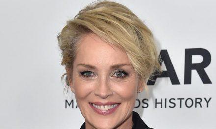 Sharon Stone será traficante em comédia de humor negro 'Sunny'