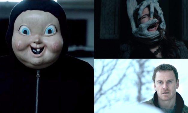 Quais os próximos destaques dos filmes de terror nos cinemas?