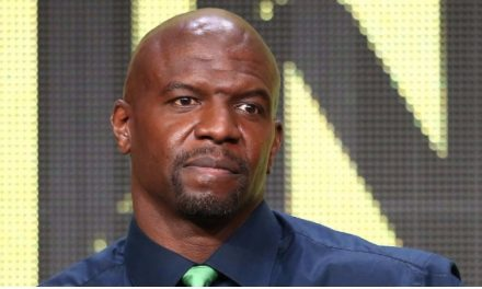 Terry Crews revela ter sido vítima de assédio sexual de executivo de Hollywood