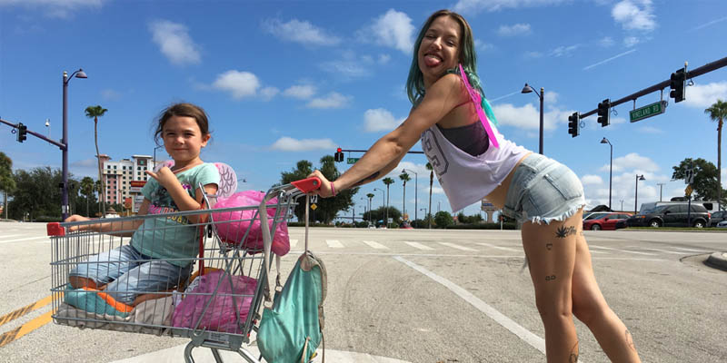 "'The Florida Project': retrato dos excluídos na América das ""oportunidades"""