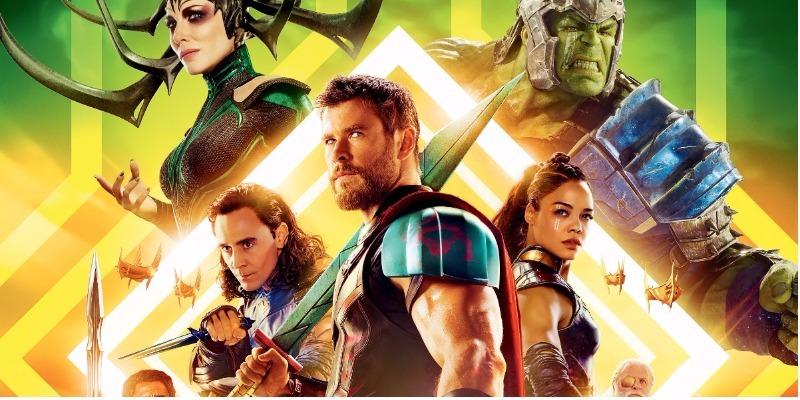 'Thor: Ragnarok': filme leve e colorido surpreende fórmula batida da Marvel