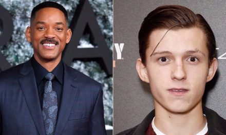 Will Smith e Tom Holland estrelam animação 'Spies in Disguise'