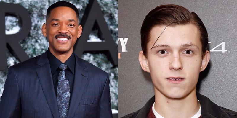 Will Smith e Tom Holland estrelam animação 'Spies in Disguise'