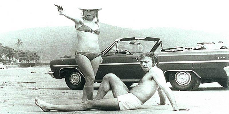 São Paulo terá ciclo de filmes produzidos no Brasil em 1968