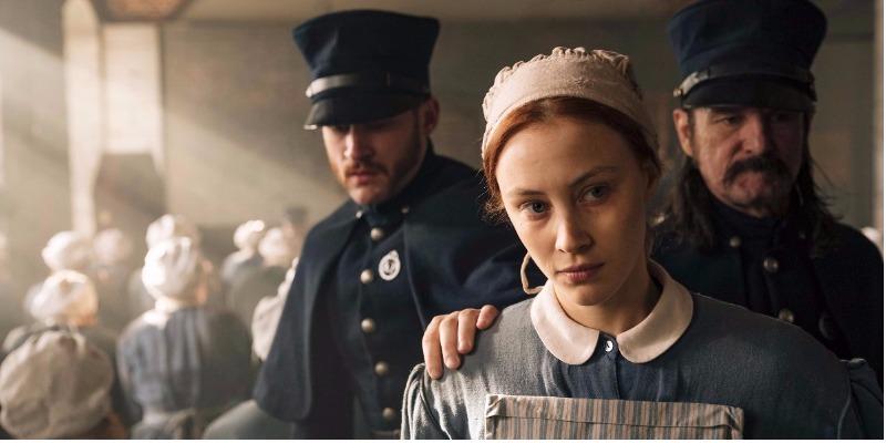 'Alias Grace' – Primeira Temporada: drama histórico aborda questões atuais