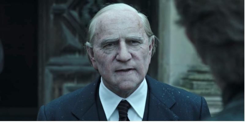 Novo filme de Ridley Scott está fora do Oscar após caso Kevin Spacey