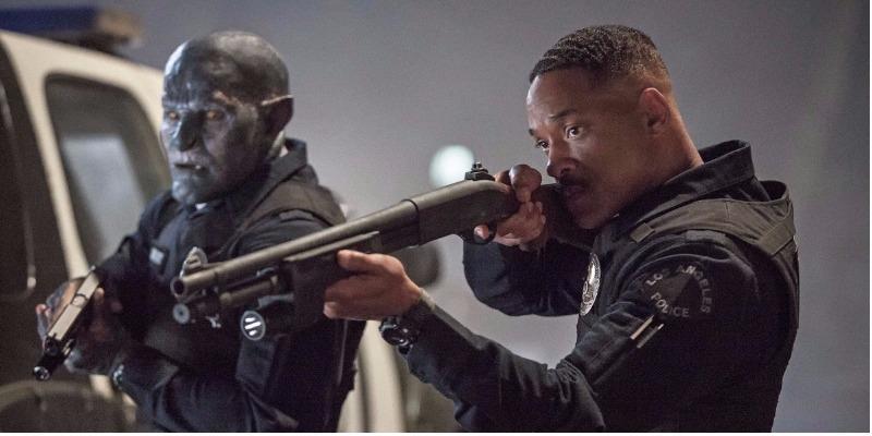 Will Smith vem ao Brasil para divulgar filme da Netflix na CCXP