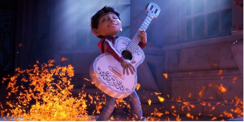Oscar 2018: 'Remember Me', de 'Viva', vence Melhor Canção Original