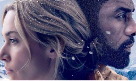 'Depois Daquela Montanha': Kate Winslet e Idris Elba pagam mico em drama cafona