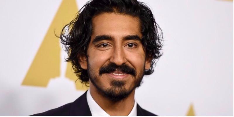 Dev Patel será protagonista do filme 'The Wedding Guest'