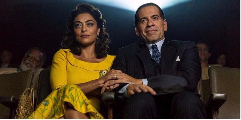 Manaus fica fora da estreia de 'Dona Flor e Seus Dois Maridos'