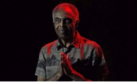 Playlist Cine Set – Gilberto Gil nos cinemas