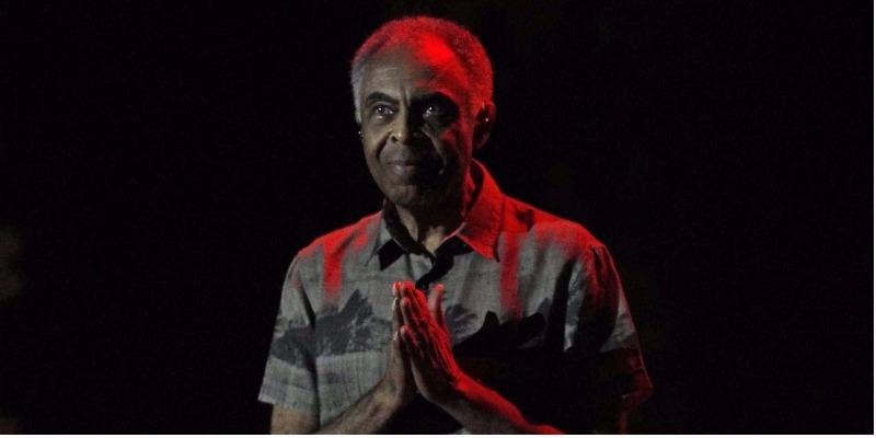 Playlist Cine Set – Gilberto Gil nos cinemas