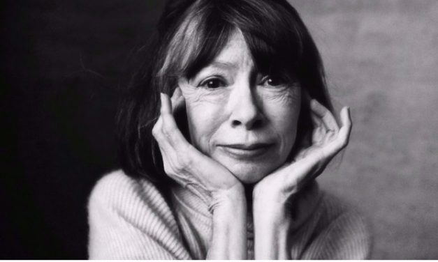 'Joan Didion: The Center Will Not Hold', de Griffin Dunne
