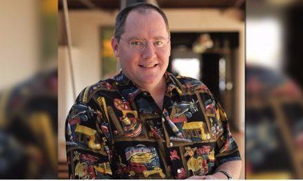 Líder da Pixar se afasta da empresa após acusações de assédio