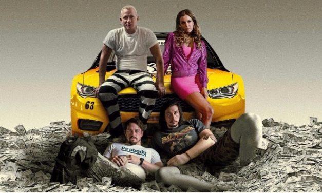 'Logan Lucky': Steven Soderbergh retorna em grande estilo