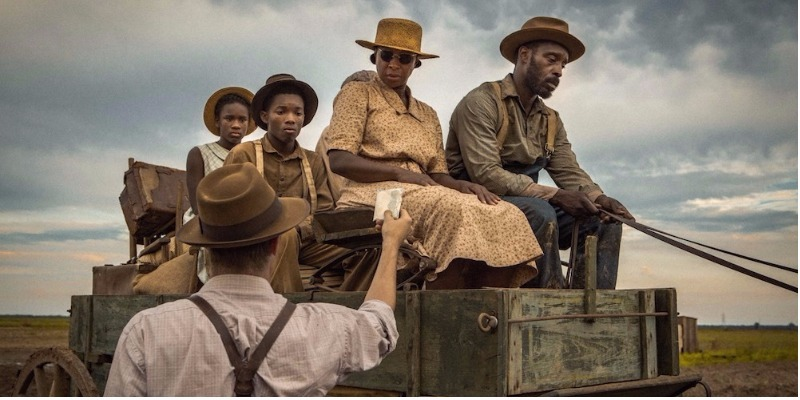 'Mudbound': belo drama do Netflix cotado ao Oscar falha em final novelesco