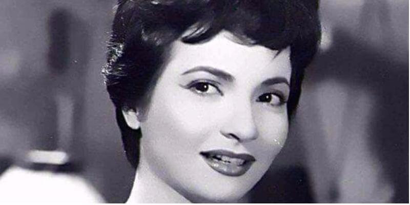 Morre atriz egípcia Shadia, estrela da época de ouro do cinema