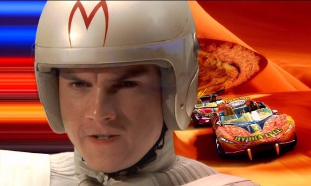 'Speed Racer': uma história de paixão, família e velocidade