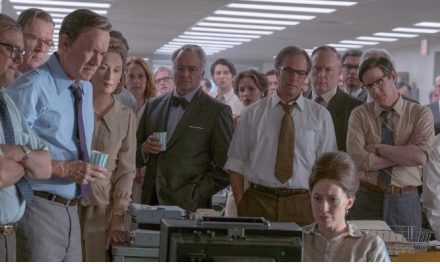 'The Post' é eleito o melhor filme de 2017 pela National Board of Review