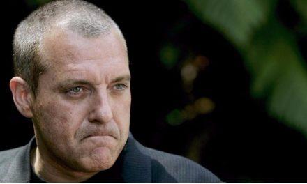 Tom Sizemore é acusado de abuso sexual a atriz de 11 anos em 2003