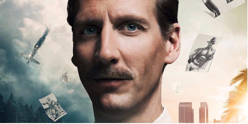 'Tom of Finland': importante resgate histórico de um artista gay que inspirou gerações