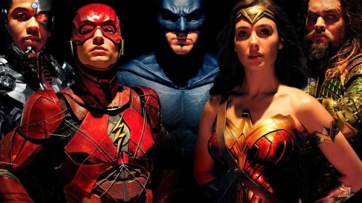 Joss Whedon escreveu e dirigiu primeira cena de Batman em 'Liga da Justiça'