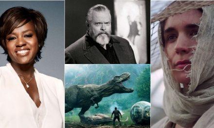 Os 30 Filmes Imperdíveis de 2018 – Parte I