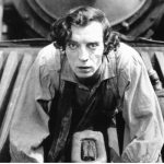 'A General': obra-prima do cinema mudo marca auge de Buster Keaton