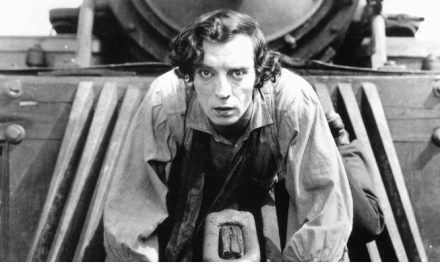 'A General': obra-prima do cinema mudo marca auge de Buster Keaton