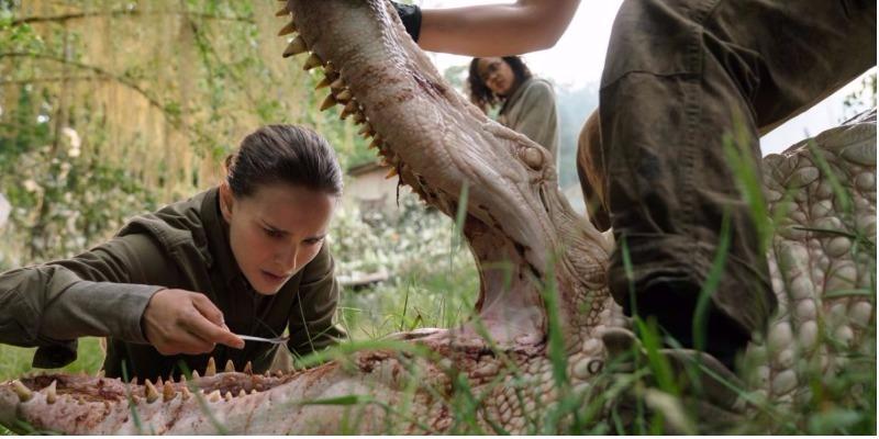 Sci-fi com Natalie Portman sofre com acusação de embranquecimento de personagens