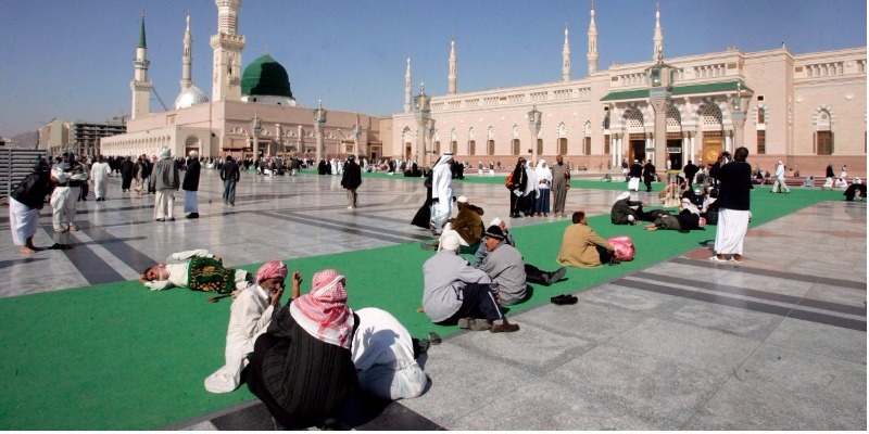 Arábia Saudita permite abertura de cinemas após 35 anos