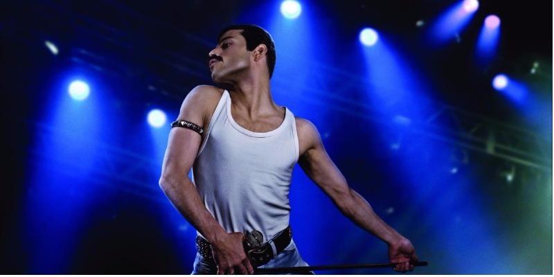 'Bohemian Rhapsody' terá estreia mundial direto da Arena de Wembley