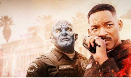 Netflix contrata roteirista de 'A Bela e a Fera' para continuação de 'Bright'