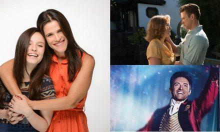 Woody Allen, Hugh Jackman e Larissa Manoela são destaques nos cinemas de Manaus