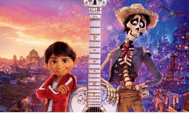 Oscar 2018: Pixar conquista Melhor Animação com 'Viva – A Vida é uma Festa'