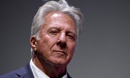 Dustin Hoffman volta a ser acusado de abuso e assédios sexuais