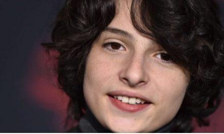 Protagonista de 'Stranger Things' será estrela de filme de terror