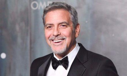 George Clooney se alia ao Netflix para série sobre Watergate