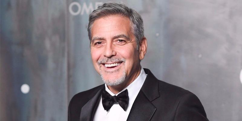 George Clooney será produtor do drama de guerra 'Red Platoon'
